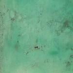 Tekstura - stary papier - morski