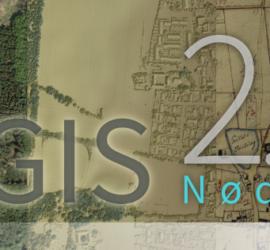 QGIS 2.16 Nodebo