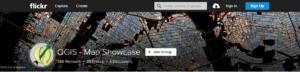 QGIS - Map Showcase