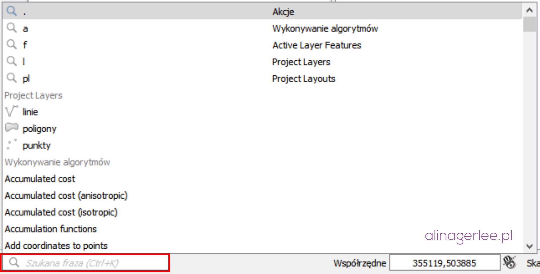 QGIS 3 0 ujrzał światło dzienne! Skrót nowości - QGIS tips